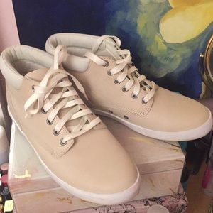 Shoes - Timberland hiker Ankle shoe
